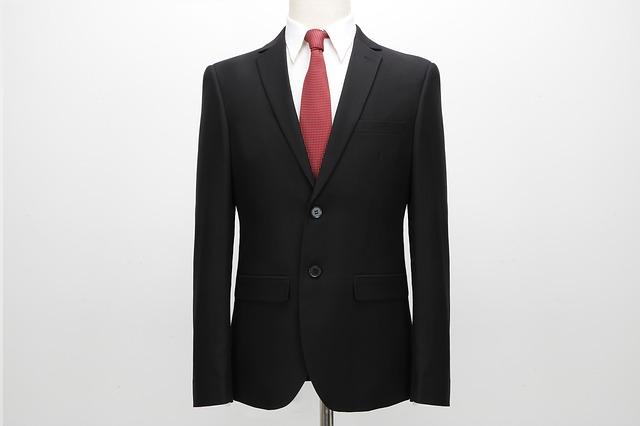oblek muže