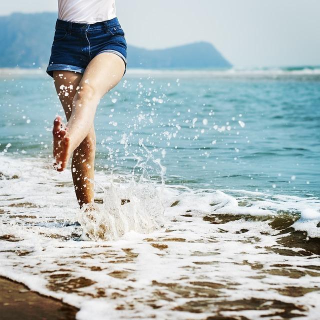 chladivé moře