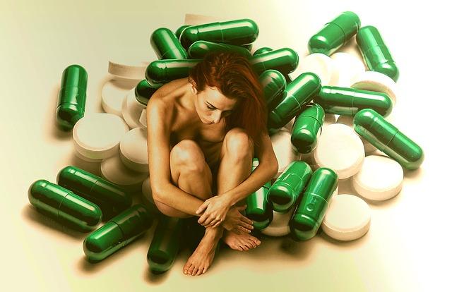 Příliš mnoho léků