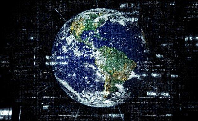 Propojený svět internetu