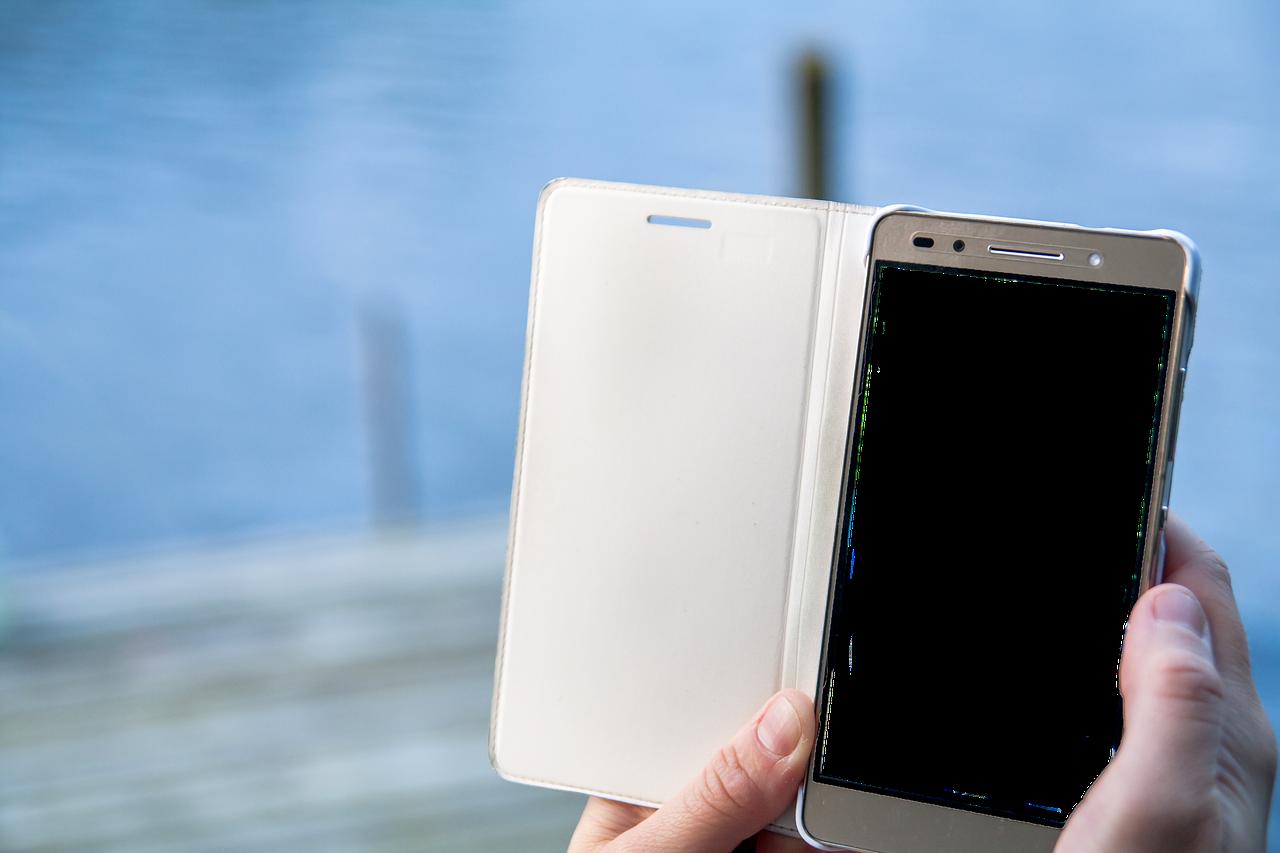 obal na Huawei