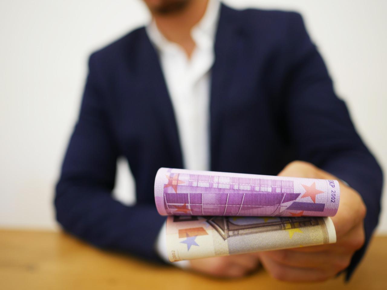 půjčka peněz